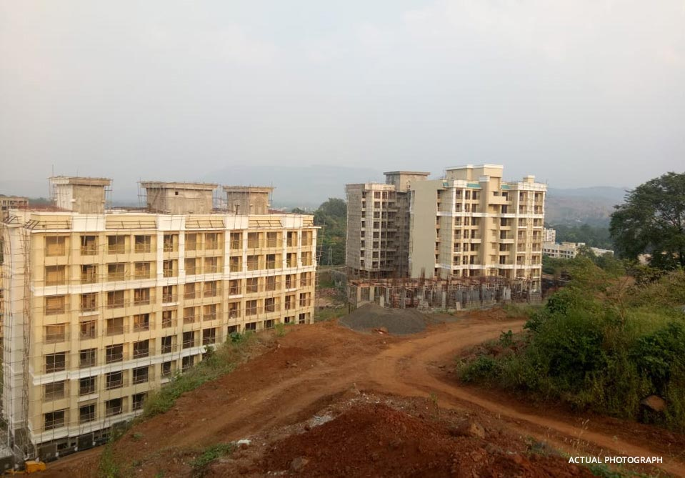 Arihant Aloki - Karjat East - Actual Photograph
